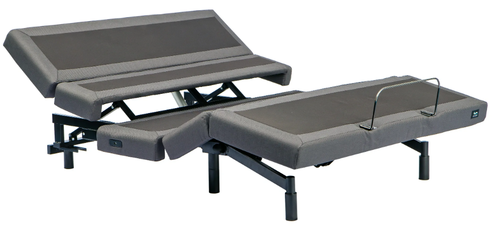 Pin By Mattress And Futon Outlet On Stuff To Buy Adjustable Beds Adjustable Bed Frame
