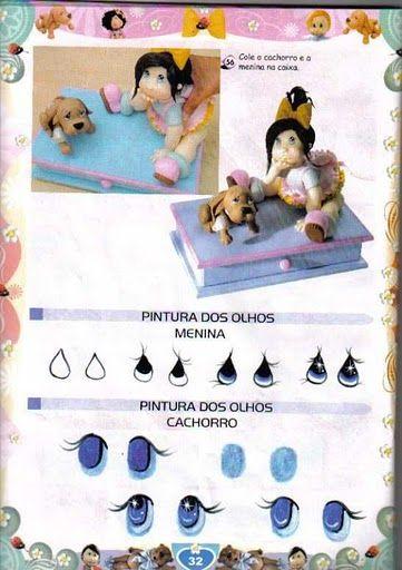porcelana fria picasa2 - Elis Jimenez - Álbumes web de Picasa