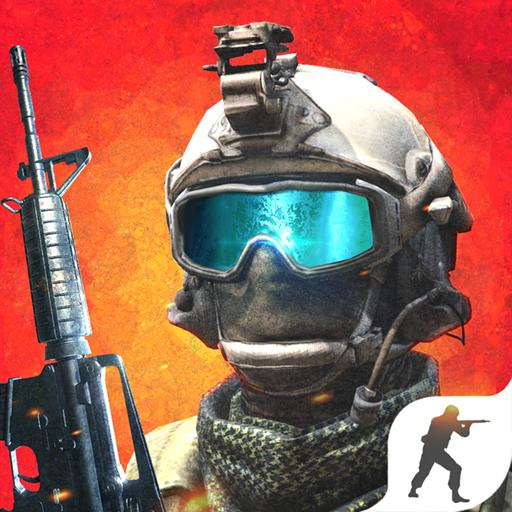 Zombie Hunter Battleground Rules v1.5 (Mod Apk Money