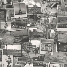 Holden K2 Memories Of Paris Black White Wallpaper 98040