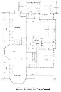 How To Read A Floor Plan Floor Plans How To Plan New House Plans