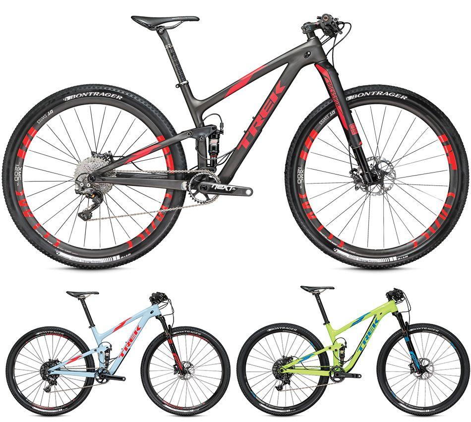 Trek Top Fuel Bikes Pinterest Top Fuel