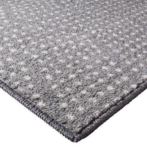 Best Gray Dot Kitchen Rug 1 8 X2 10 Room Essentials 400 x 300