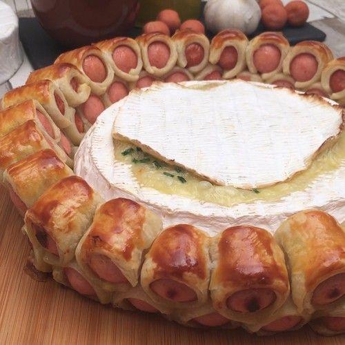 La fondue Knacki