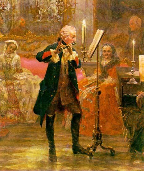 portrait von antoine pesne 1670 portrait von johann georg ziesenis