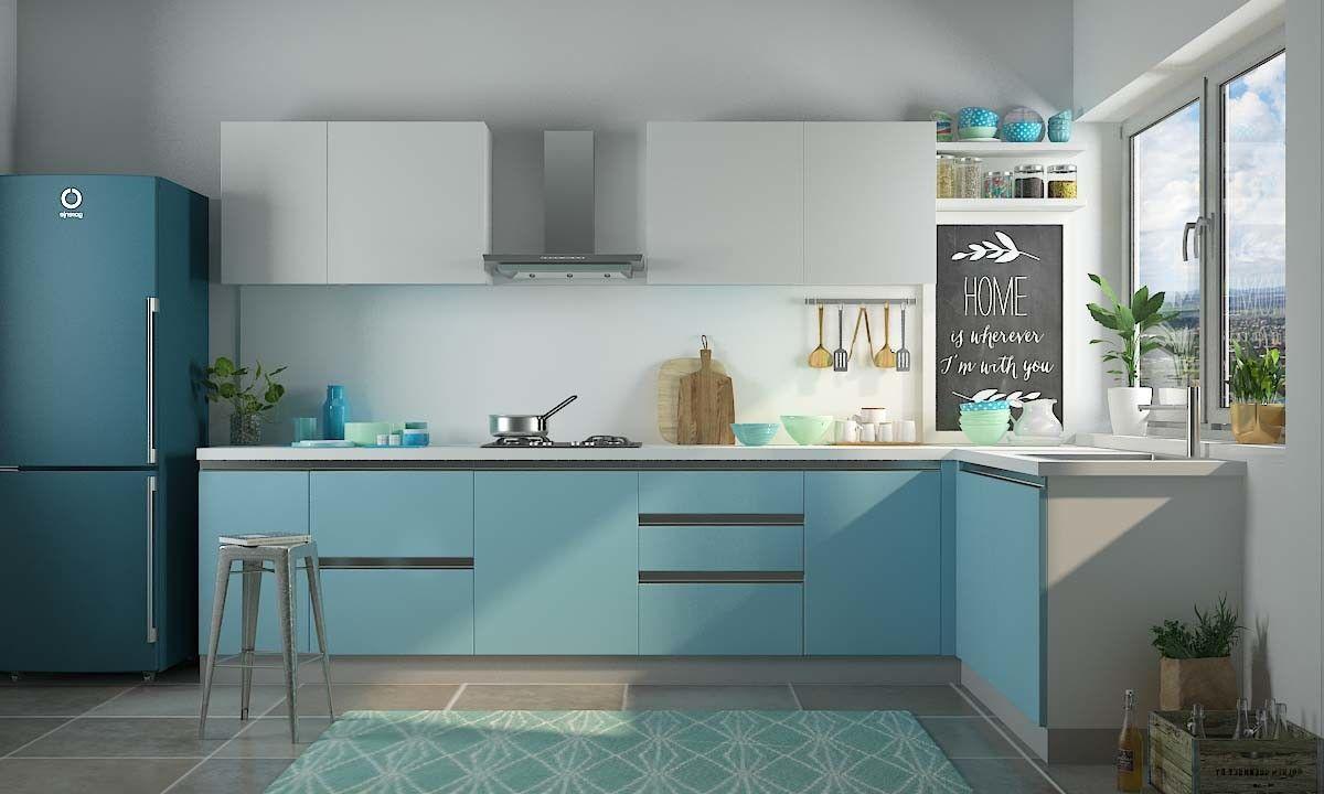L Shaped Kitchen Designs Chennai  Products  Pinterest  Kitchen Brilliant Modular Kitchen L Shape Design Design Inspiration