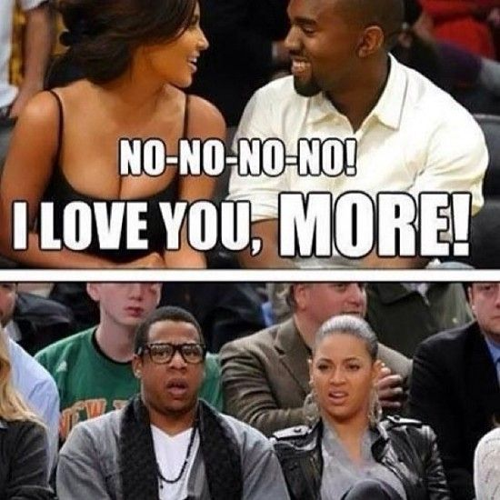 Top 10 Beyonce And Jay Z Memes - NoWayGirl   I love to ...