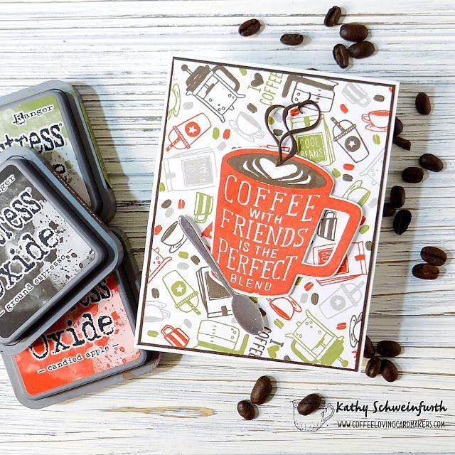 Photo of Coffee Lovers Fall/Winter Blog Hop!!