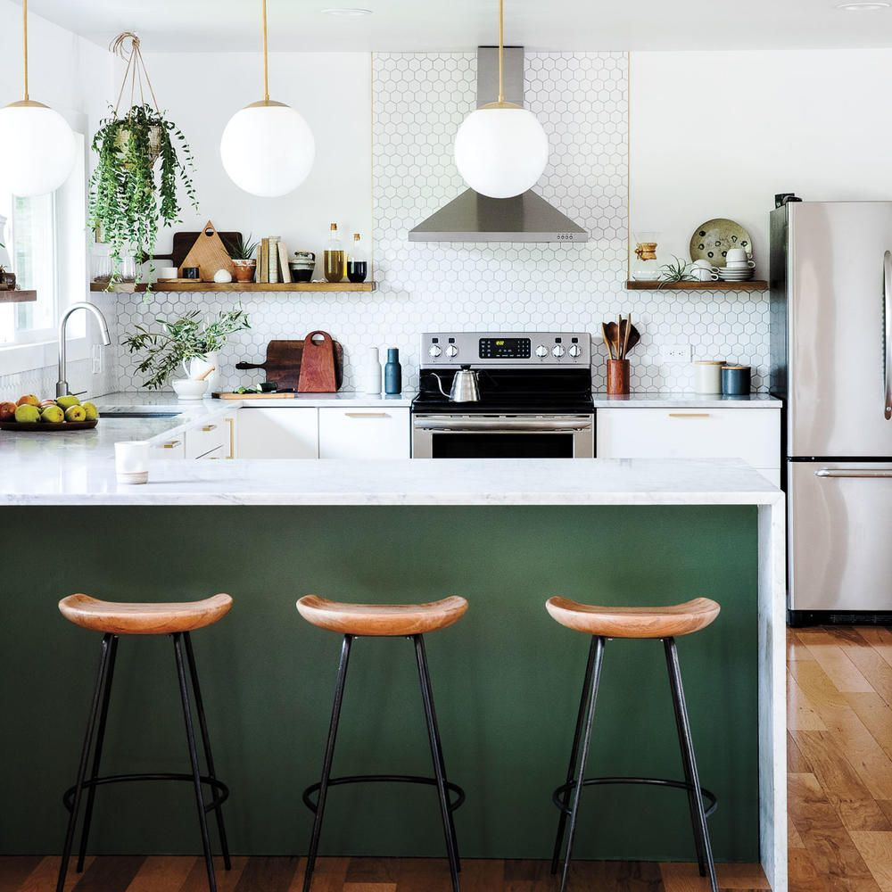How to Renovate a Home on a Budget | Kitchen Design Ideas ...