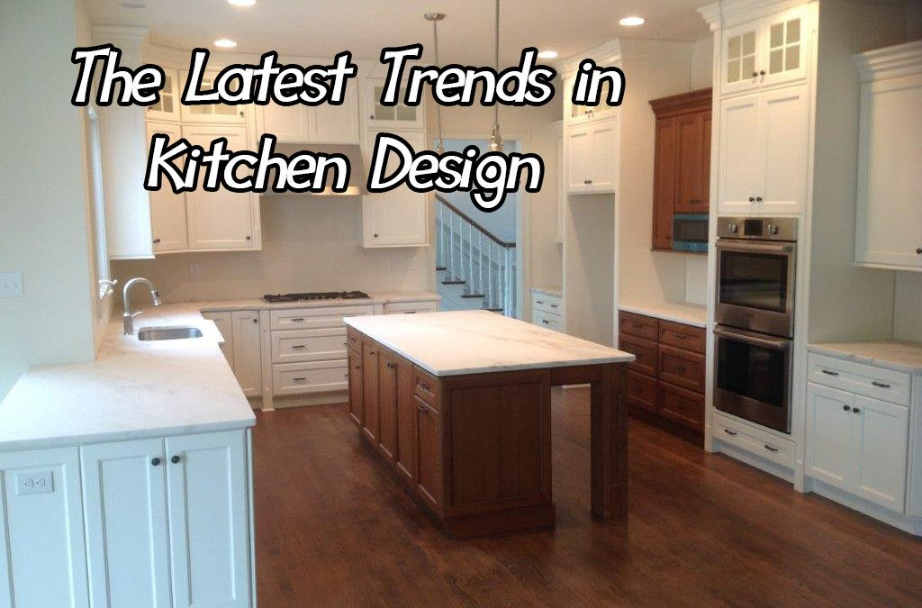 """The Latest Trends in Kitchen Design."" Daily Local News (West Chester, PA) 12 Jul. 2014."