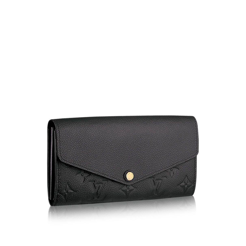 208303d538 Portefeuille Sarah en 2019 | Handbags & Shoes | Portefeuille, Louis ...