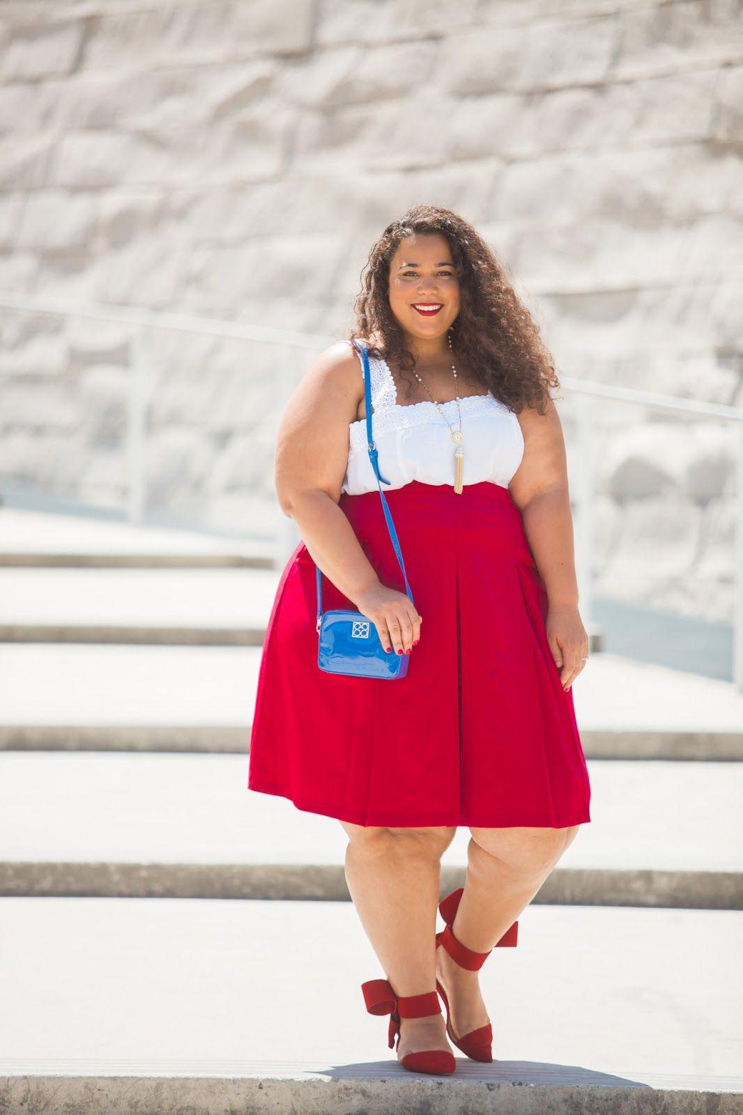 72667a45ca2 A plus size fashion blog that discusses about plus size fashion ...