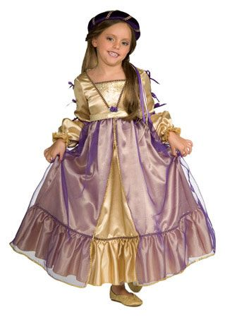 Our girls Juliet costume is just one of our kids Renaissance princess costumes. We have many kids Renaissance dresses that are great for a Renaissance fair!  sc 1 st  Pinterest & Rubies Princess Juliet Girls Costume Girls Costume | Clothing ...