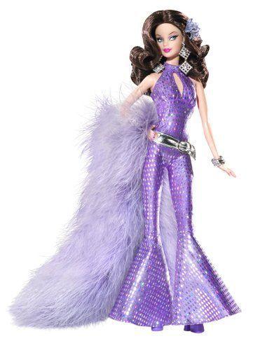 Celebrate, Disco Doll! Barbie Doll 2008 « Game Searches, #Barbie #Celebrate #disco #Doll #game #Searches