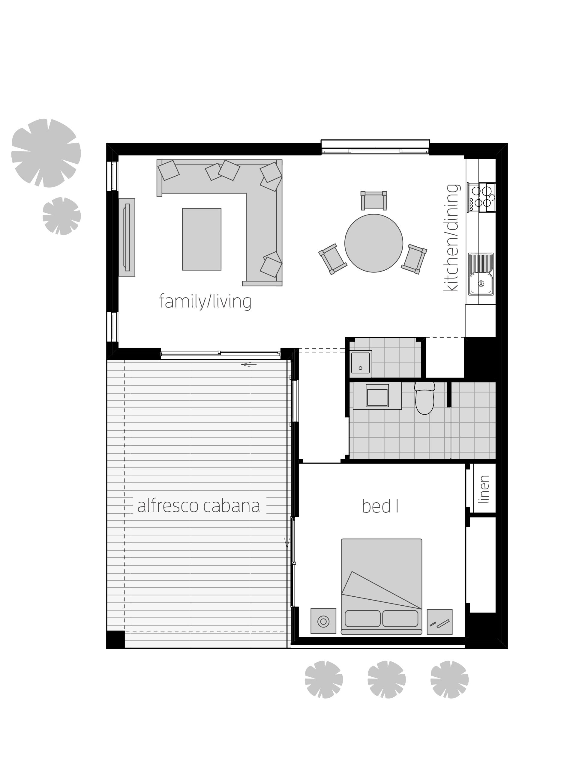 Granny Flats Floorplans Mcdonald Jones Homes Tiny House Floor Plans Floor Plans Small House Floor Plans