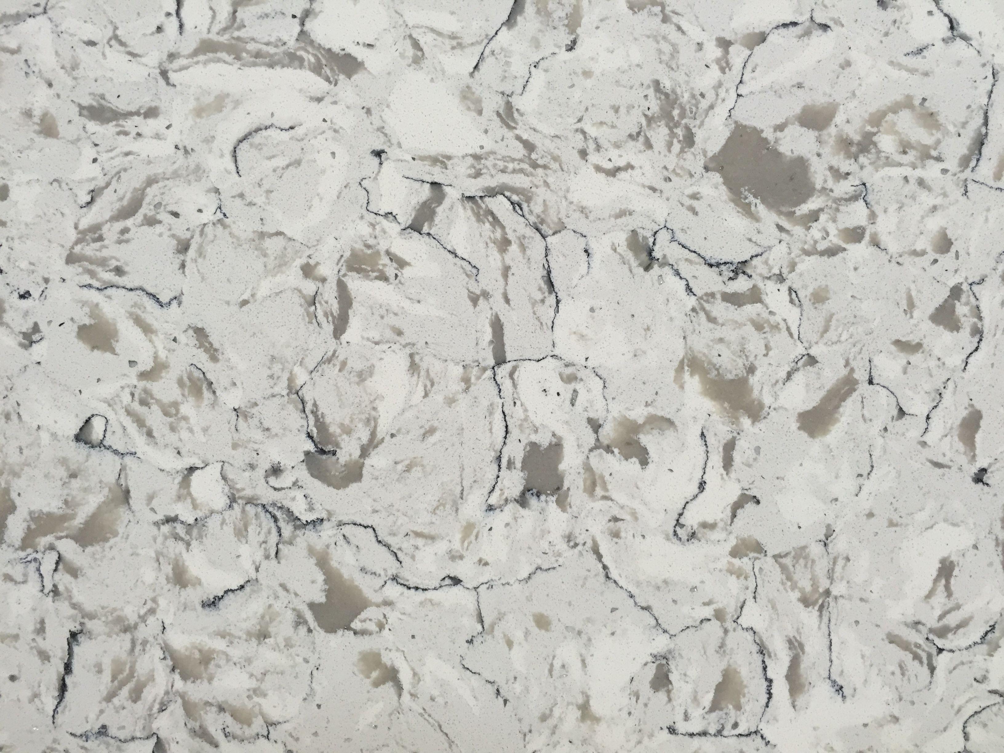 Monte Carlo White | Orion Quartz Surfaces | Pinterest | monte Carlo ...