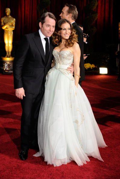 Sarah Jessica Parker Matthew Broderick Wedding Dress Bing Images Famous Wedding Dresses White Wedding Dresses White Wedding Gowns