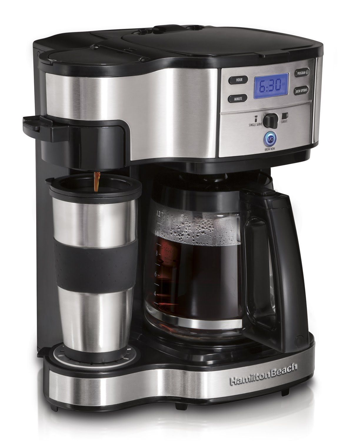 Top 5 Best Grind and Brew Coffee Maker 2016 Reviews