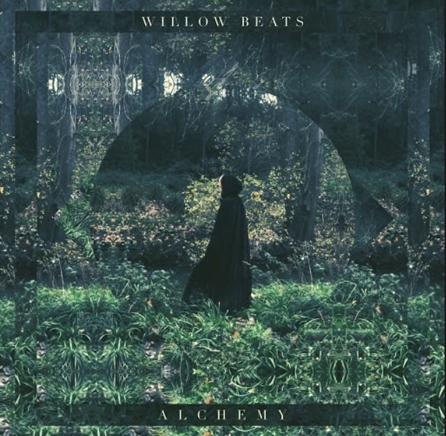 Loving this. Willow Beats Alchemy EP