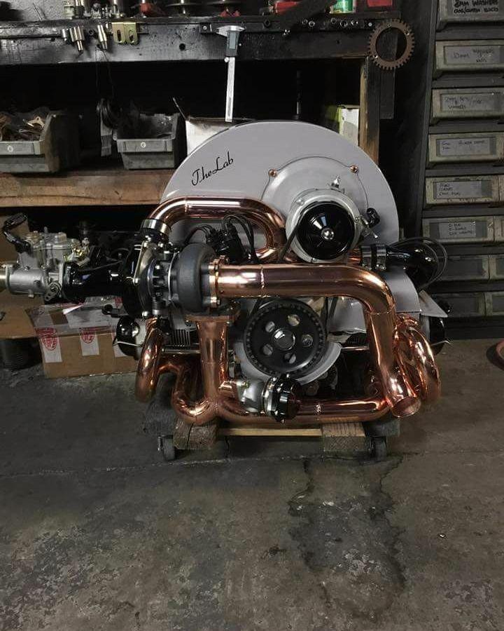 Porsche 911 Engine Vw Beetle: Vw Engine, Vw Turbo, Vw Cars