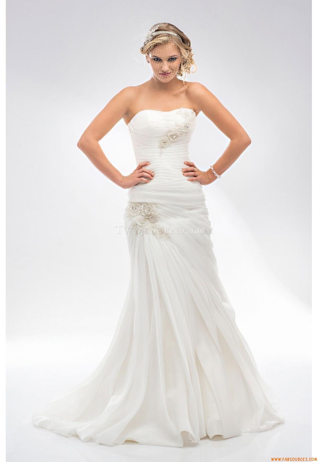 Robes de mariée Maxima 2613 2013