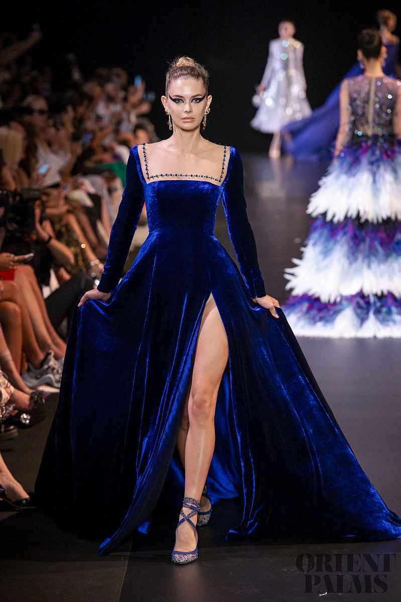 Georges Hobeika Herbst/Winter 2018-2019 - Couture