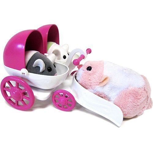 Merchandise Walmart Com Baby Hamster Zhu Zhu Hamster Toys