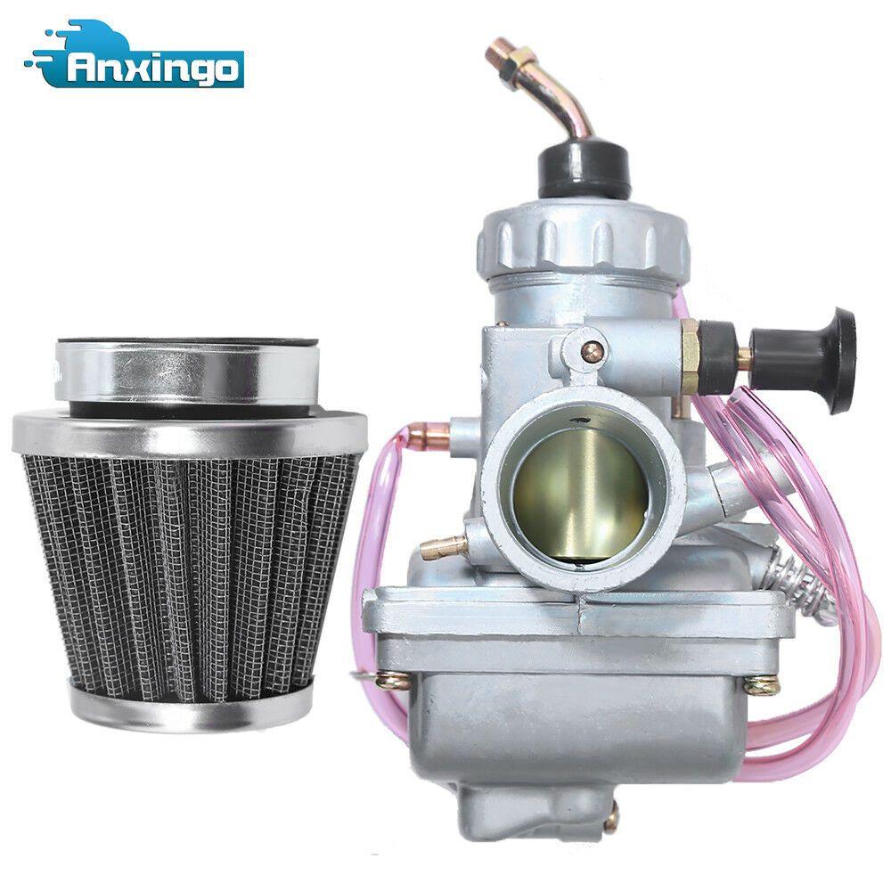 (Sponsored eBay) Carburetor w/ Air Filter Fits Yamaha