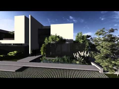 Architectural Design @ NAGA Architects   YouTube
