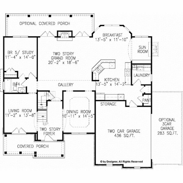 283 Best House Plans Images Eplans Farmhouse House Plan