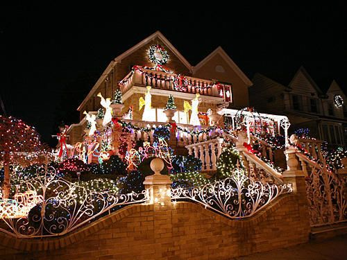 Christmas House Design top christmas light displays | house decorations, best christmas