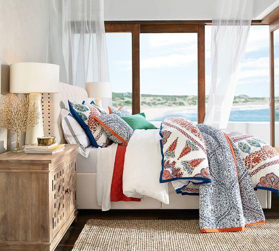 Aurora Duvet Cover Amp Sham Cool Multi Master Bedroom