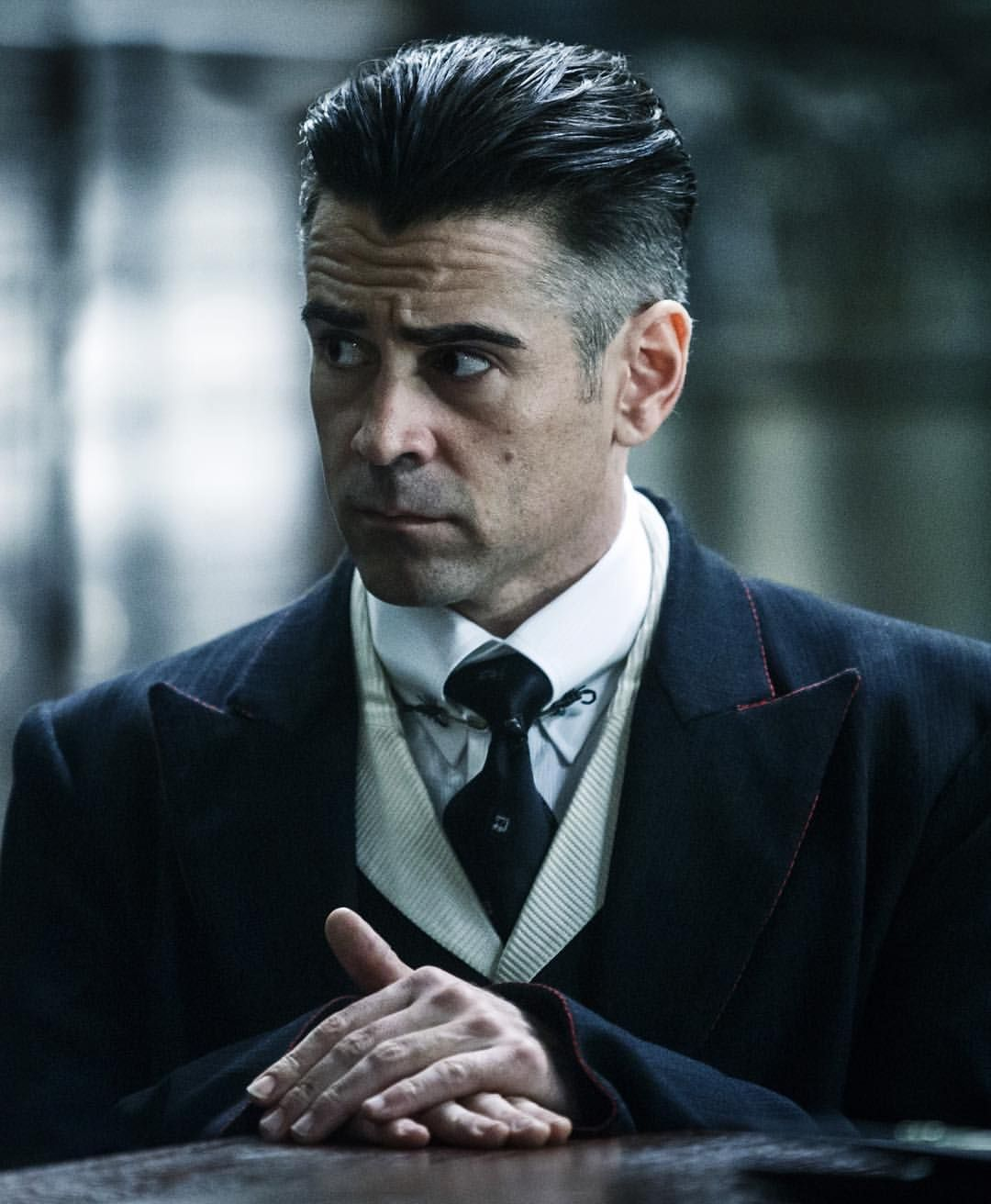 All In Favor Of Colin Farrell Playing Grindelwald Fantastic Beasts Colin Farrell Fantastic Beasts And Where