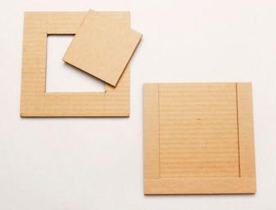 cadre en carton … | pinteres…
