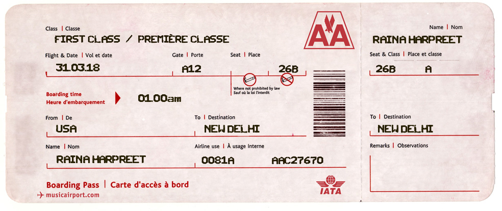 Pin by hav on sameera Airline tickets, First class