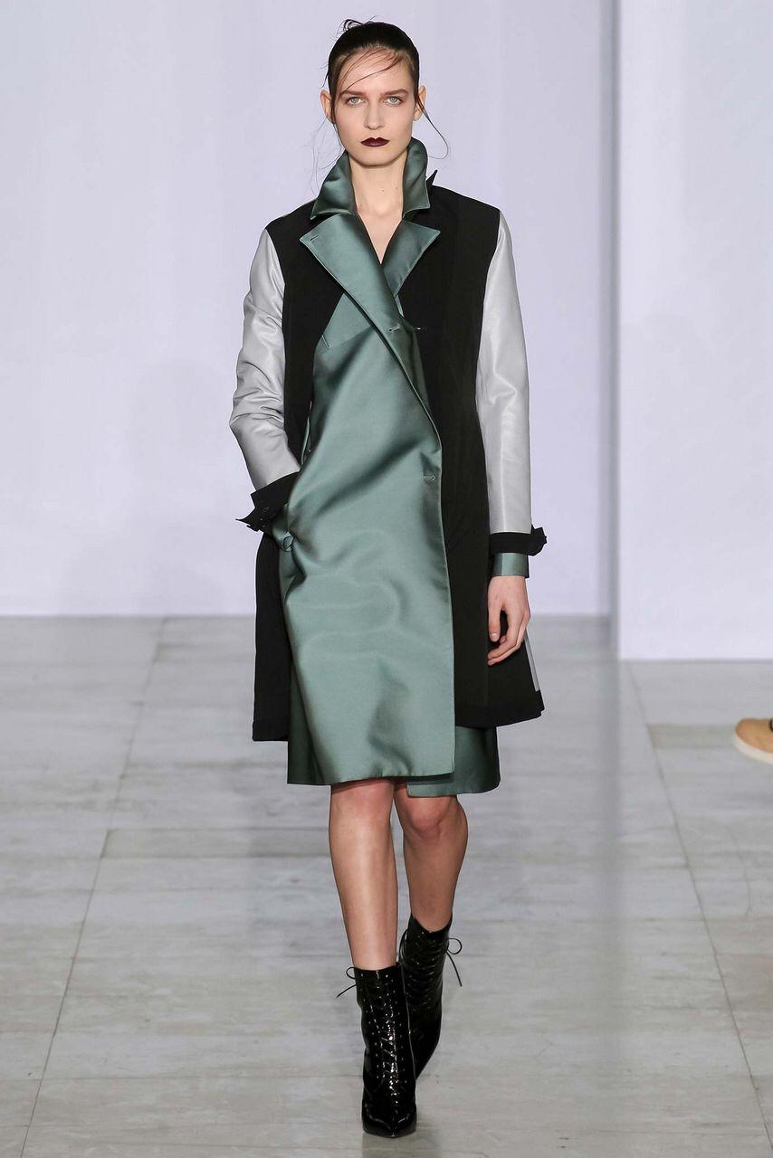 Yang Li, Look #9