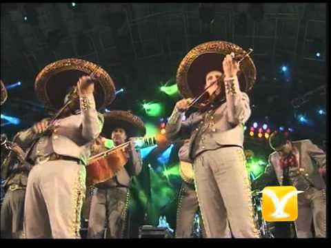 Lucero Poupurri Mexicanos Festival De Viña 2001 Lucero Musica Mexicana Fiesta De Música