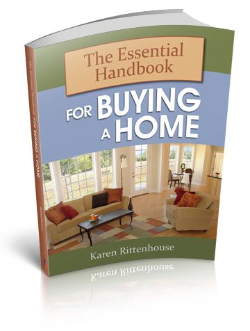 The Essential Handbook for Buying a Home  Buying a Home, Real Estate Investing, Selling a Home Tags : USDA