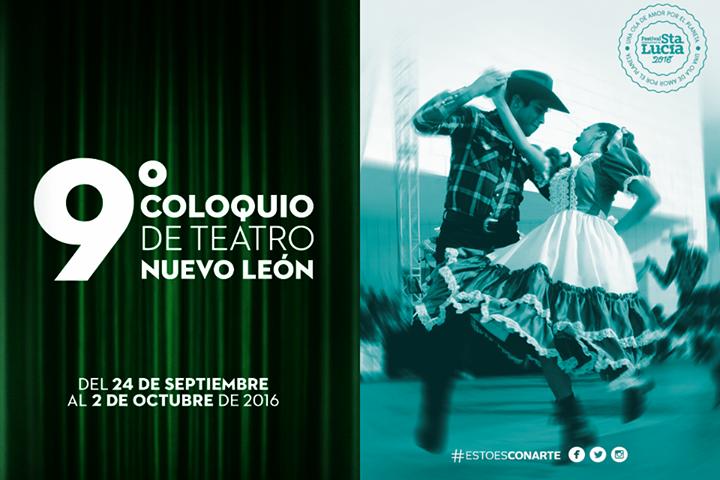 #HOYenCONARTE Los festivales continúan!  No puedes perderte HOY la semifinal del XIV Concurso de Polka en la Grúa Portal a las 16:00h!  También tendremos dos intensas historias de amor como parte del COLOQUIO:  - WENSES Y LALA: Centro de las Artes | 20:00h | Entrada libre - UN INFIERNO DESPUÉS: Teatro de la Ciudad | 18:00 20:30h #EstoEsCONARTE