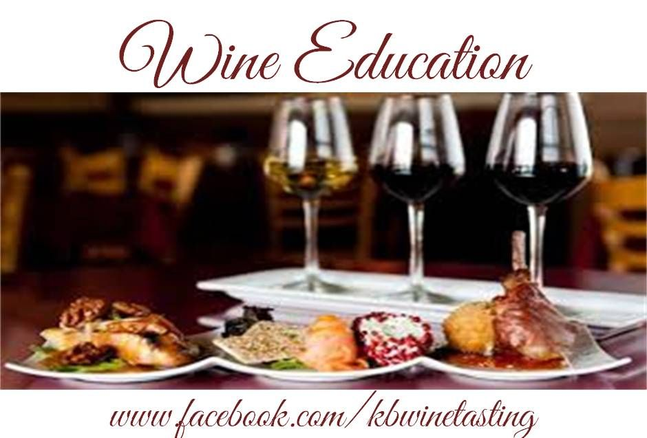 Hosting Or Attending A Traveling Vineyard Wine Tasting Provides Some Great Wine Education Contact Your Favorite W Wine Food Pairing Wine Recipes Food Pairings