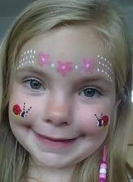 Yüz Boyama örnekleri Ile Ilgili Görsel Sonucu Okul öncesi Girl