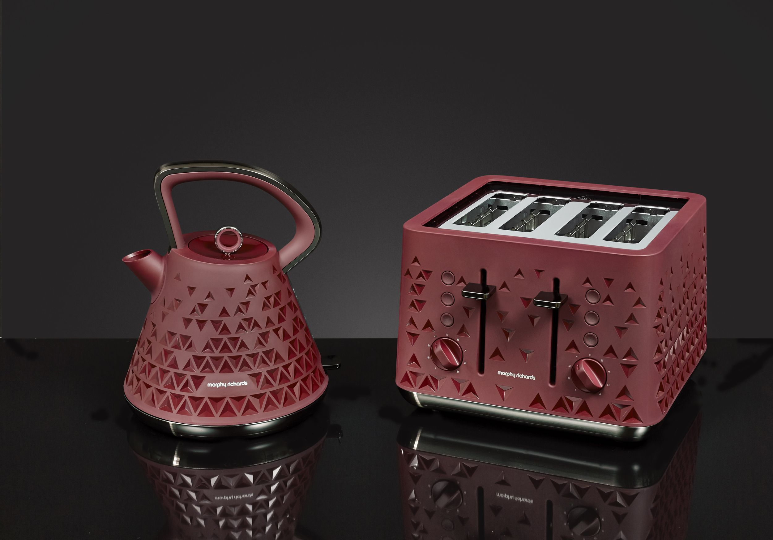 I want this morphy richards prism merlot set. (With images