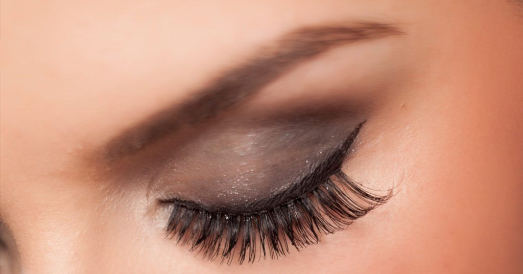 How to Make Your Thinning, Over-Plucked Aging Eyebrows ...