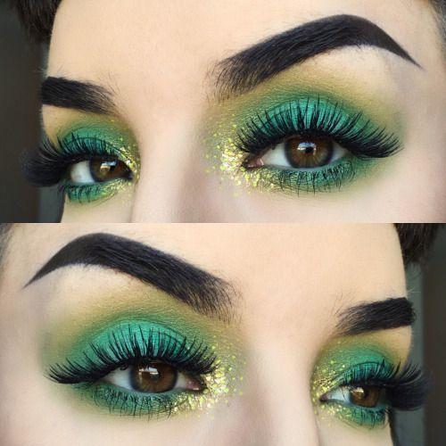 Photo of Neue Trends von 2017 Colourful Eye Makeup & Beste Produkte für Colourful Eye Mak …