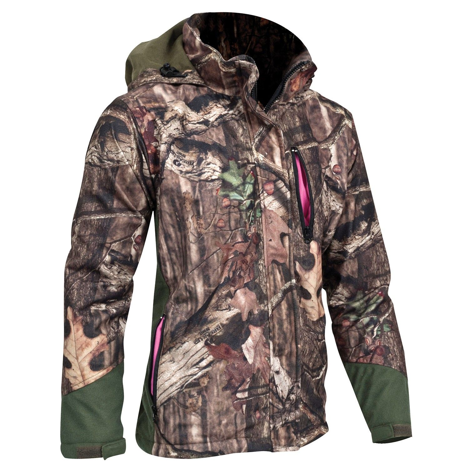 Chasse Veste Camouflage Cotton Tree Camouflage Pêche Chasse Hoody armée