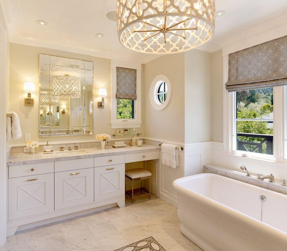 Ideen für küchenhauben  inspirationen badezimmer beleuchtung kronleuchter leuchter