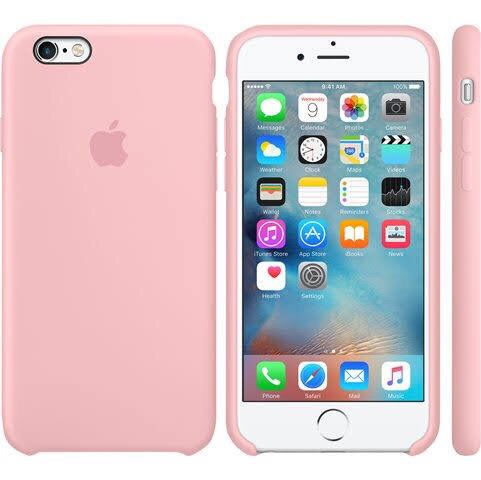 coque rose apple iphone 7