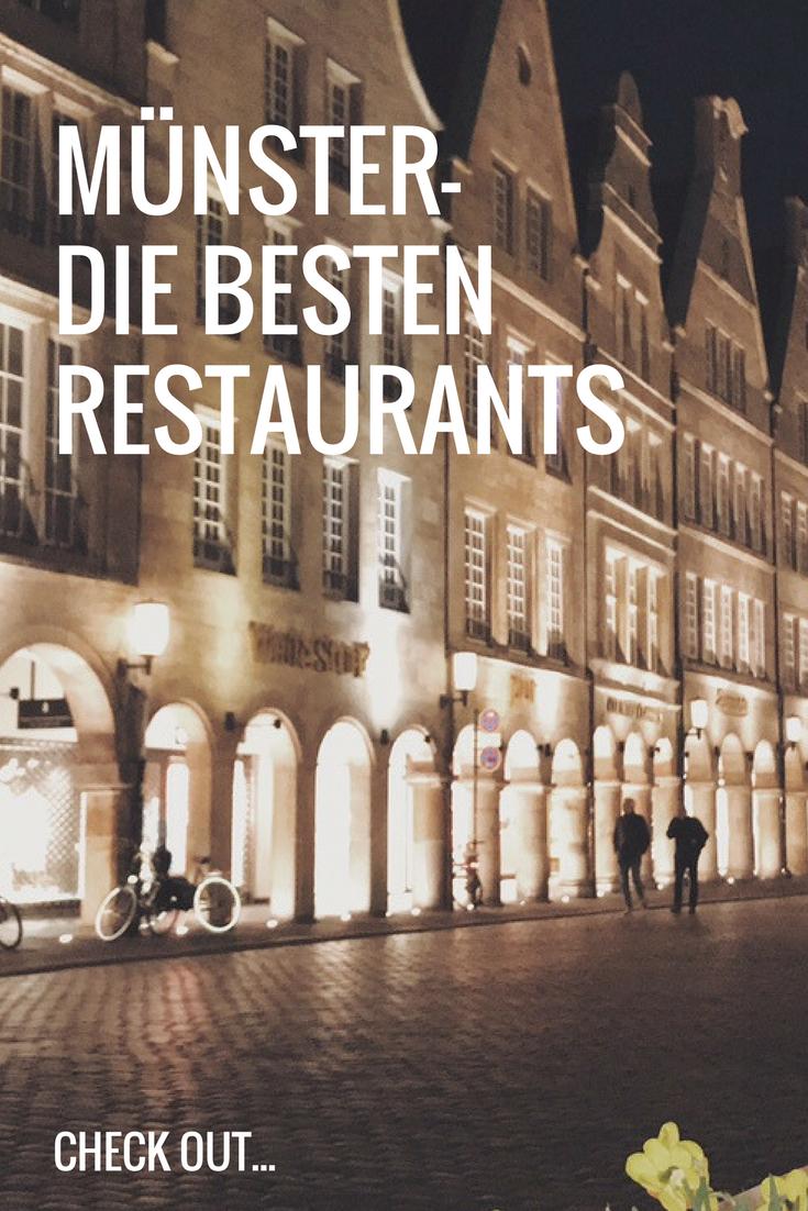 Pin Auf Reise Restaurant Tipps Deutschland