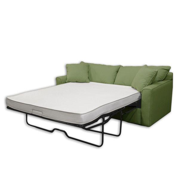 Select Luxury Foam 4 Inch Reversible Sofa Sleeper Mattress Mattress Only Foam Sofa Bed Sofa Bed Mattress Foam Sofa
