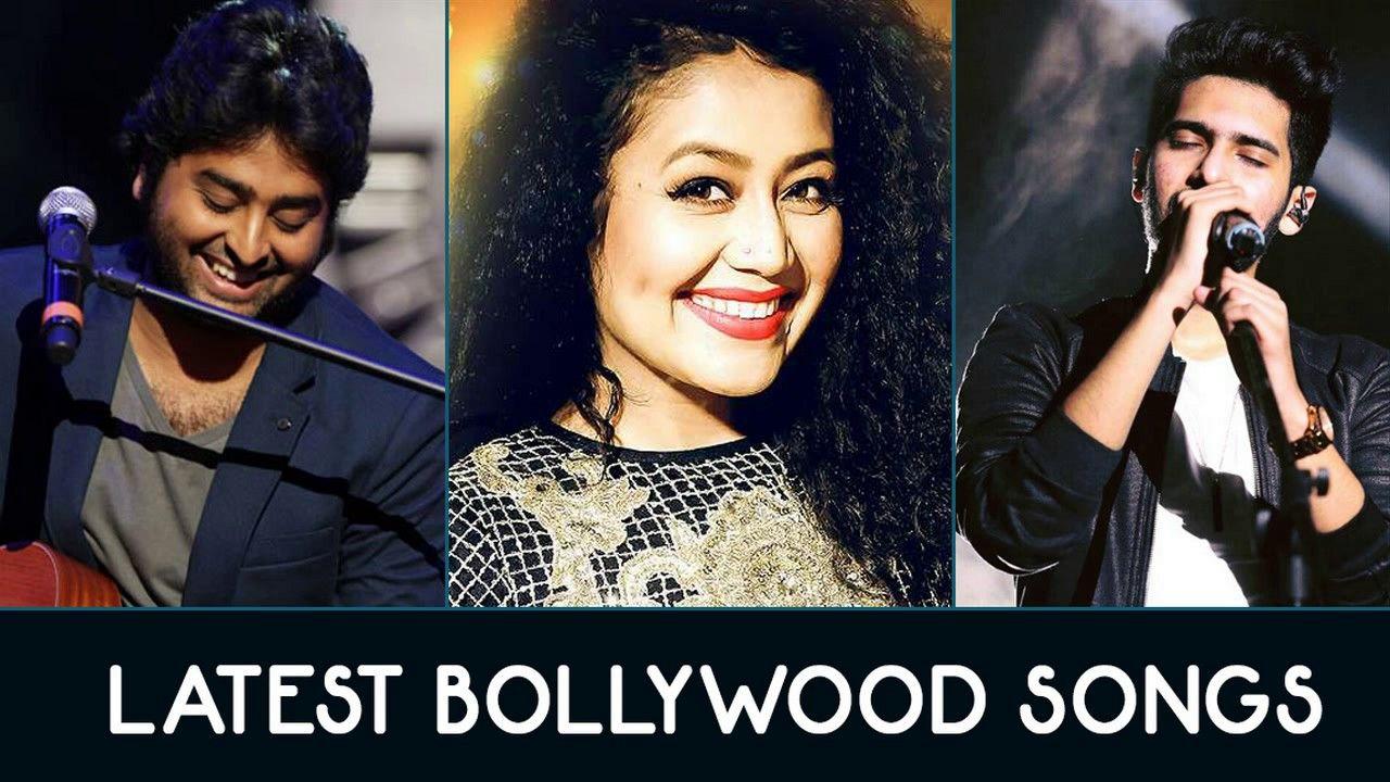 Best of Neha Kakkar, Arijit Singh, Armaan Malik Romantic